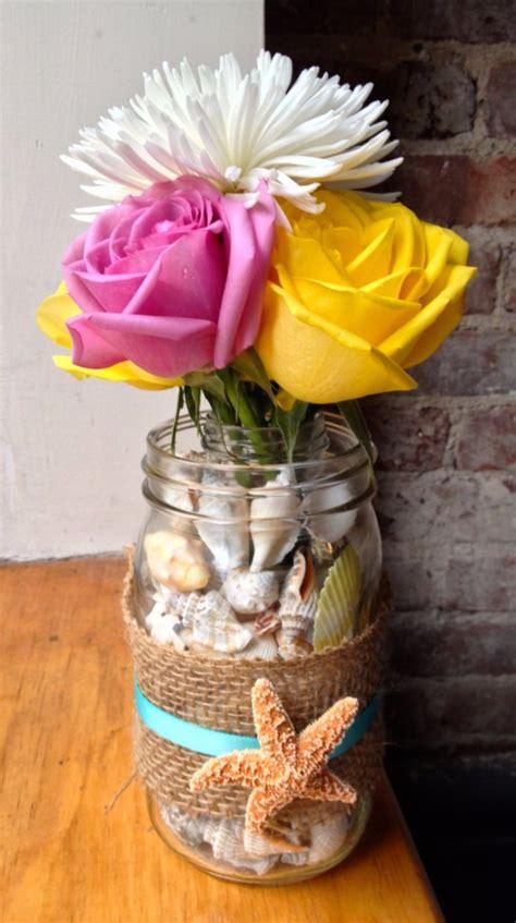 awesome diy mason jar vase designs      time