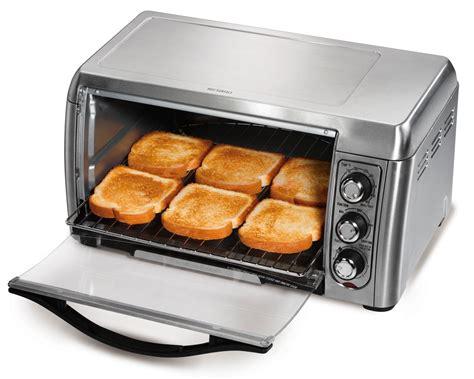 Toaster Oven - hamilton 31333 toaster oven