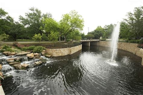 parks recreation city  university park texas