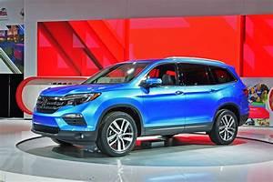 Honda Suv 2016 : 2016 honda pilot totally new design cars reviews 2015 2016 ~ Medecine-chirurgie-esthetiques.com Avis de Voitures
