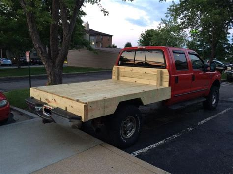 wooden truck bed 8 best images about truck stuff on pinterest woods