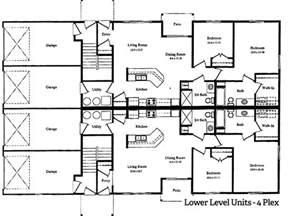 Plex Apartment Plans Pictures by Willow River Apts 4 Plex Hafner Properties