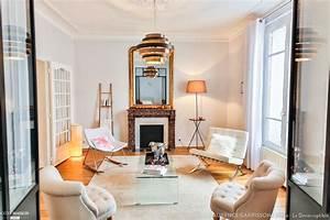Déco Chambre Cosy : deco cosy salon ambiance chaleureuse 2017 et deco chambre cosy des photos ~ Melissatoandfro.com Idées de Décoration