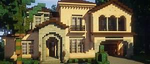 Victorious Villa! Minecraft
