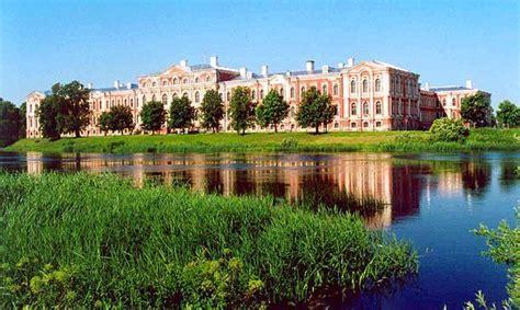 Latvijas Skaistākās Vietas - Foto Kolekcija