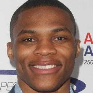 russell westbrook bio facts family famous birthdays