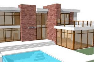house plans contemporary modern house plans with photos modern house designs