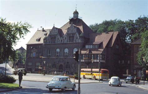Mönchengladbach, commonly known as borussia mönchengladbach, mönchengladbach or gladbach, is a. Rathaus Bergisch Gladbach 1965 - WDR Digit