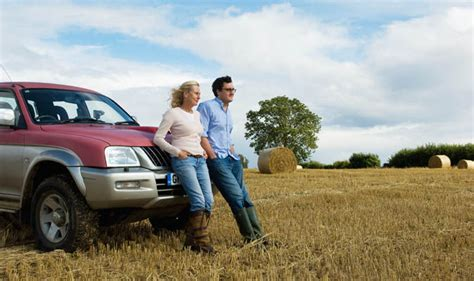 Chelsea Tractors more popular in Aberdeenshire than ...