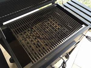 Tepro Toronto Xxl Holzkohlegrill Preisvergleich : Toronto grill xxl. toronto xxl charcoal bbq grill with side tables