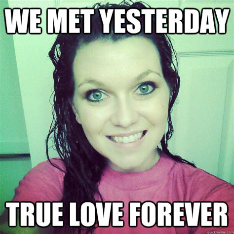 Memes About True Love - 20 cute and funny true love memes sayingimages com