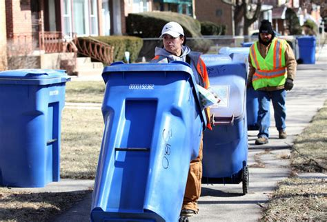 A Handy Guide To Recycling In Chicago Triview