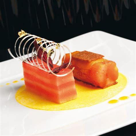 gastronomique dessert dessert gastronomique facile a faire foodtouch fancy