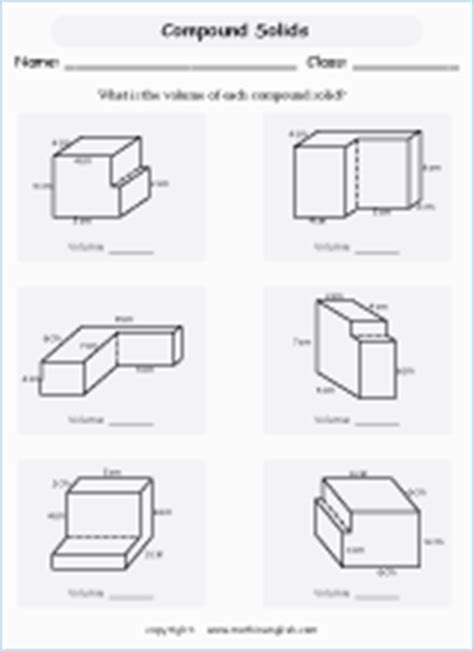 math geometry worksheets  primary math students based