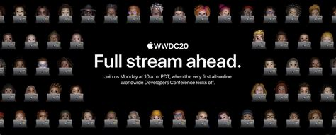 Digital WWDC 2021 Event Expected as Comic Con, E3 and ...