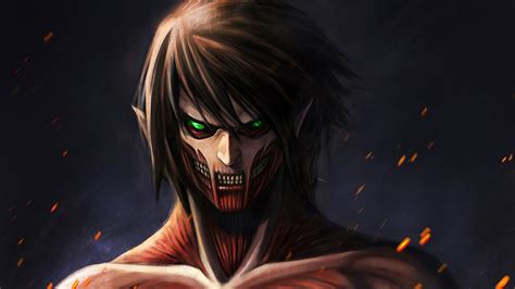We hope you enjoy our rising collection of attack on titan wallpaper. Attak, Titan, Attack on Titan, 4K, #50 Wallpaper