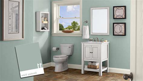 bathroom cabinet paint color ideas painting bathroom cabinets color ideas home planning