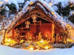 Weihnachtsdeko Für Garten Selber Machen by Weihnachtsbeleuchtung Im Garten Tipps Ideen F 252 R Einen