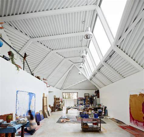 cuisine atelier d artiste maison et atelier d 39 artiste par miba architects gijón