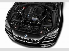 BMW 6Series Reviews Research New & Used Models Motor Trend