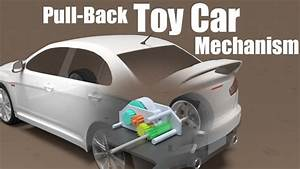 How Does A Pull-back Toy Car Work