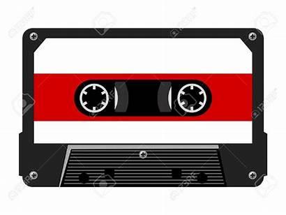 Audio Cassette Clipart Tape Clip Clipground