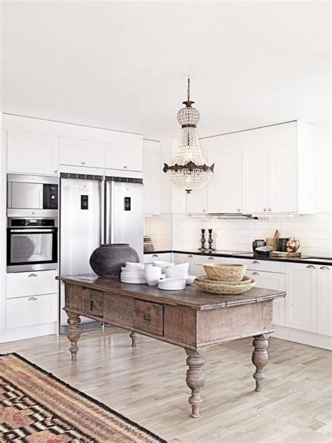 kitchen island buffet 20 insanely gorgeous upcycled kitchen island ideas