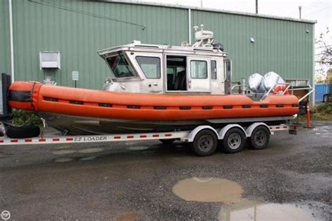 Safe Boats For Sale by Safe Boat 25 Defender Boats For Sale