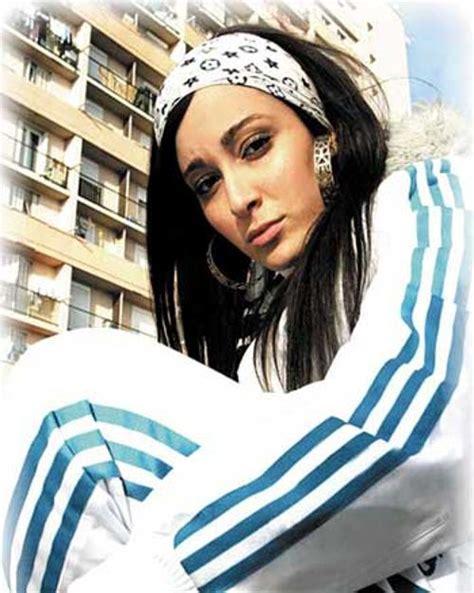 kenza farah biography albums  links allmusic