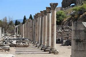 Turkey: Ancient Ephesus – Geeky Girl Engineer