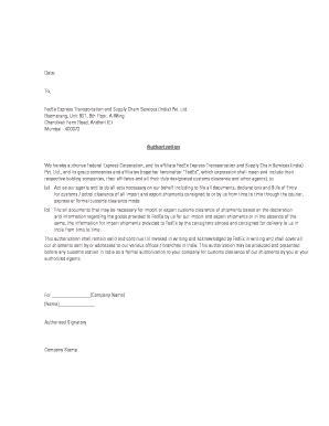 sample letter  waiver  demurrage charges edit fill