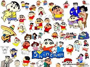 shin chan | Cartoon and Stuff...