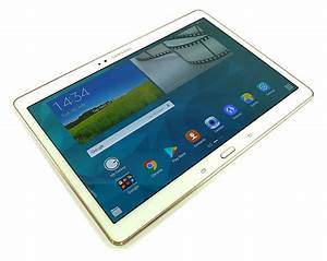 Samsung Galaxy Tab S 10 5 U0026quot  Sm-t800 16gb Tablet  Gold