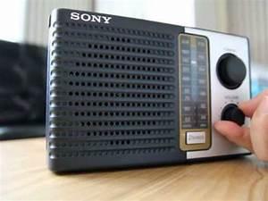 Poste Radio Sony : icf f10 youtube ~ Maxctalentgroup.com Avis de Voitures