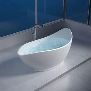 Mineralguss Waschbecken Reparieren : freistehende badewanne v2 mineralguss badewanne ~ Lizthompson.info Haus und Dekorationen