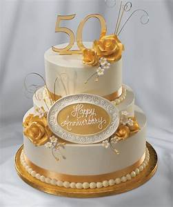 31 best golden anniversary cake ideas images on pinterest With 50th wedding anniversary cake ideas