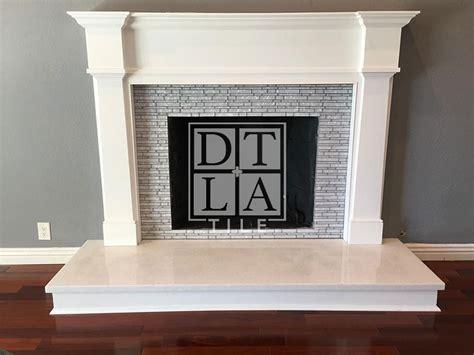 huntington beach fireplace downtown los angeles tile