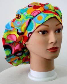 Scrub Hats CAMO Bouffant Medical Scrub Hat True Timber