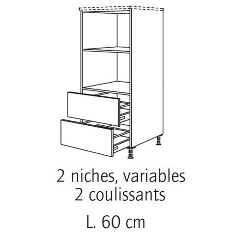 meuble cuisine angle brico depot demi colonne four et micro onde table de cuisine