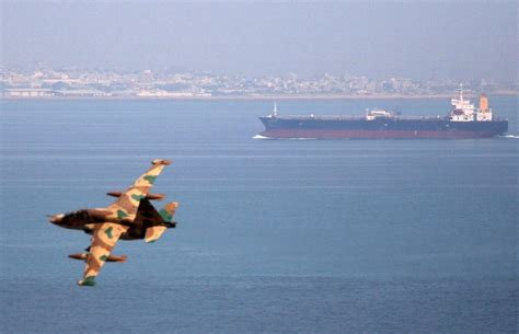 irans oil exports surge international tankers