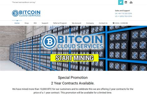 bitcoin cloud services is no longer paying its users