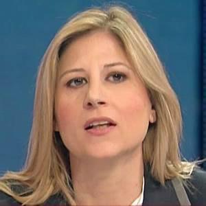 Classify Italian lawyer Monica Cirillo