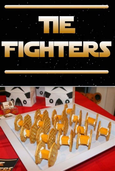 May 4th be with you party ideas star wars 29 | Star wars ...