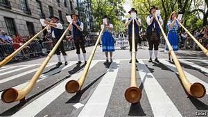 German-Americans: The silent minority   The Economist