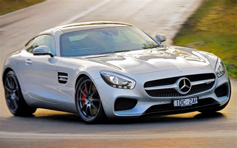 Gambar Mobil Mercedes Amg Gt by Mercedes Amg Gt S 2015 Au Wallpapers And Hd Images Car