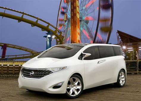 Nissan Elgrand 2020 by Next 2020 Nissan Quest To Be More Futuristic Nissan