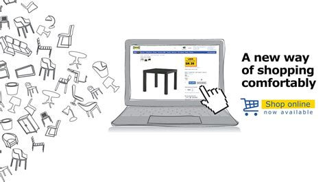 How To Shop Online From Ikea