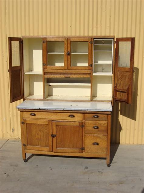hoosier kitchen cabinet antique american antique hoosier cabinet furniture pinterest