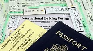 travel documents passport visa international driving With s pass documents