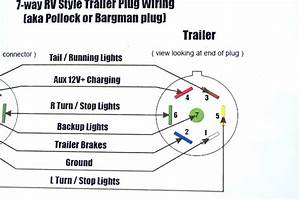 76066 9 Pin Trailer Wiring Diagram